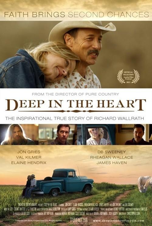 Deep in the Heart • MACROCOSM • Building Worlds